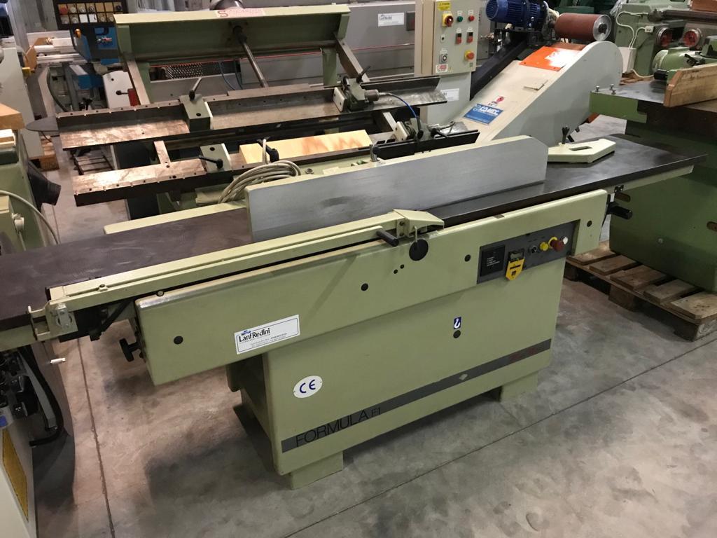 Pialla a filo usata per legno Scm Minimax F1-410 Ce