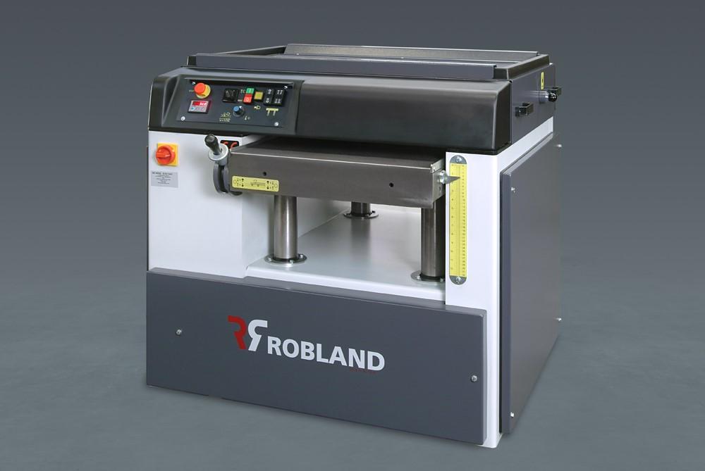 Pialla spessore per legno Robland D630 Ce